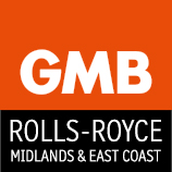 GMB Rolls-Royce Midlands & East Coast
